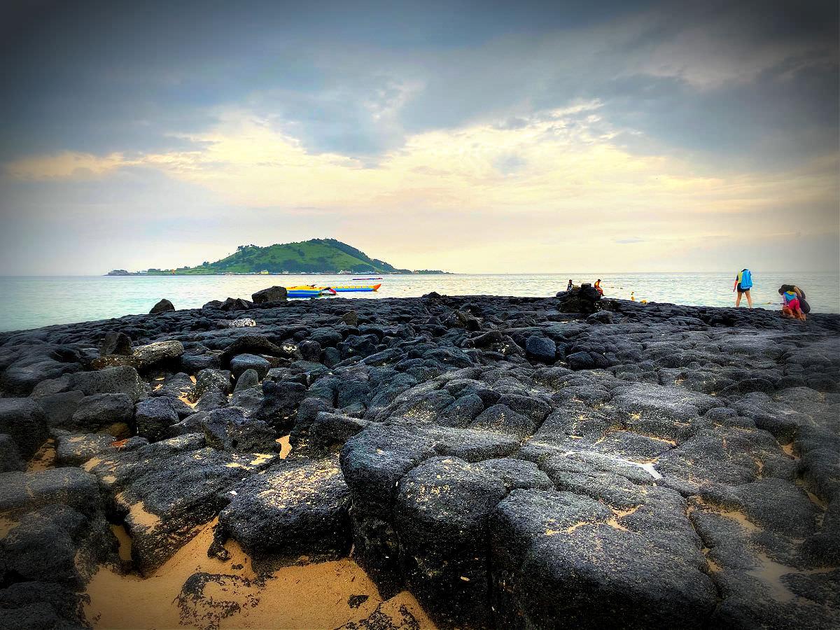hyepjae-beach