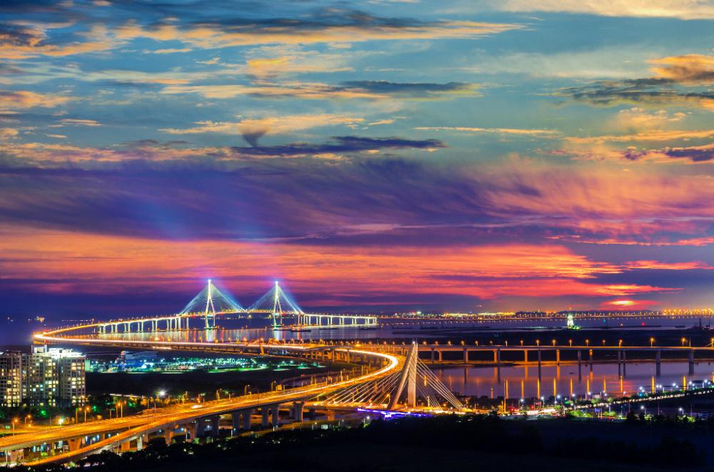 incheon-bridge