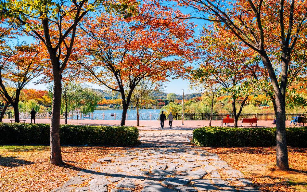 incheon-grand-park