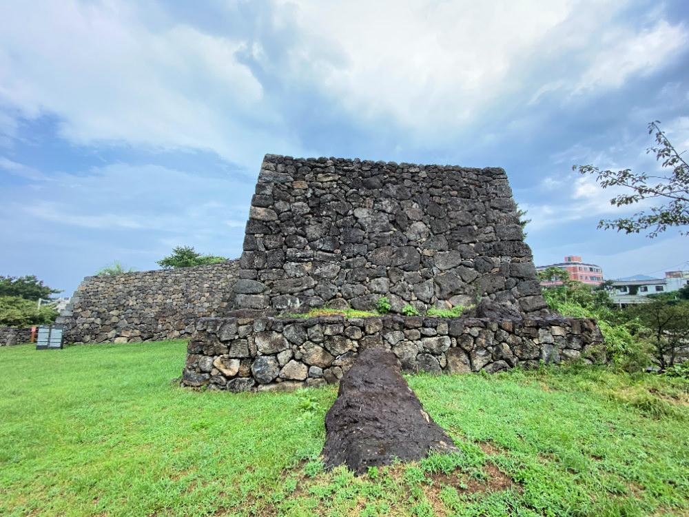 jeju-fortress