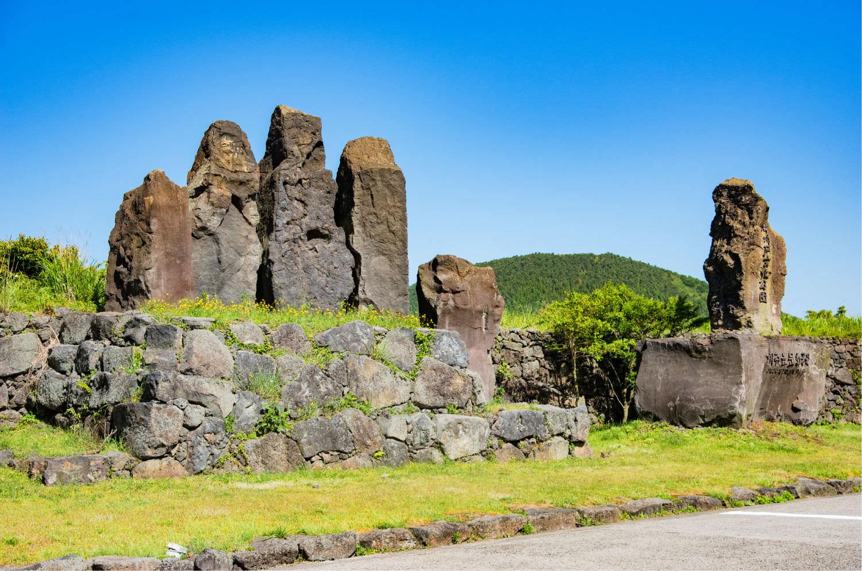 jeju-stone-park