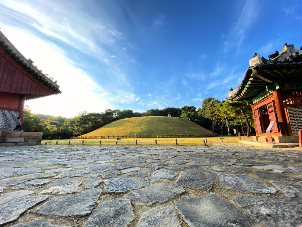 seolleung-jeongneung-royal-tombs