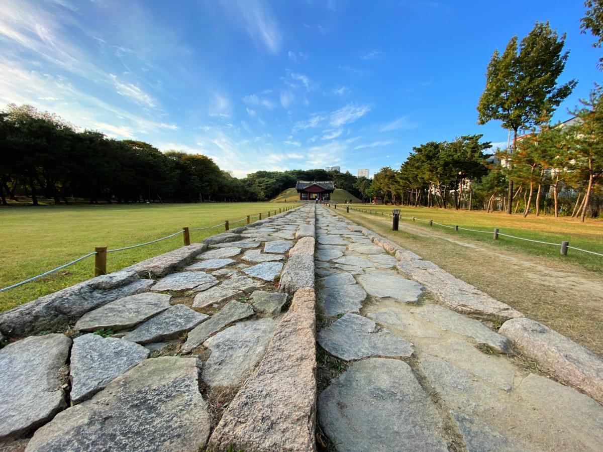 seolleung-jeongneung-royal-tombs