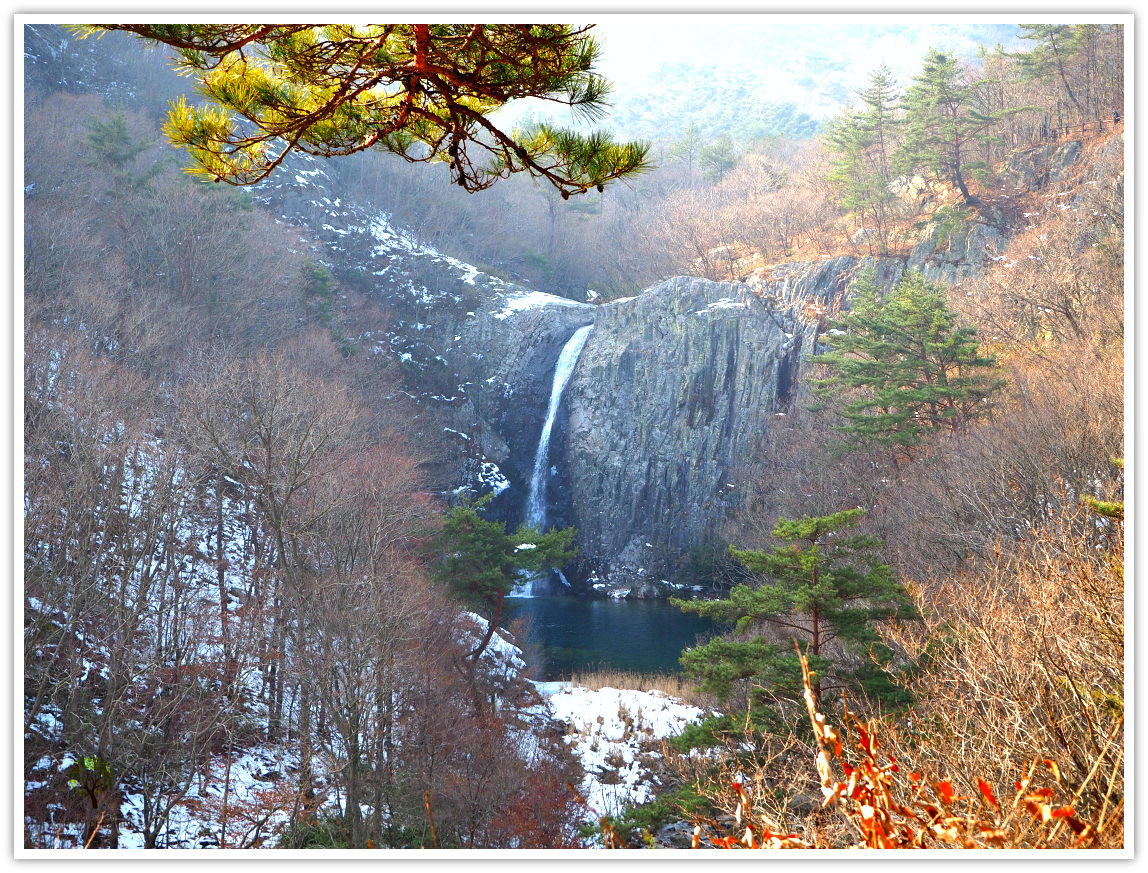 jikso-falls