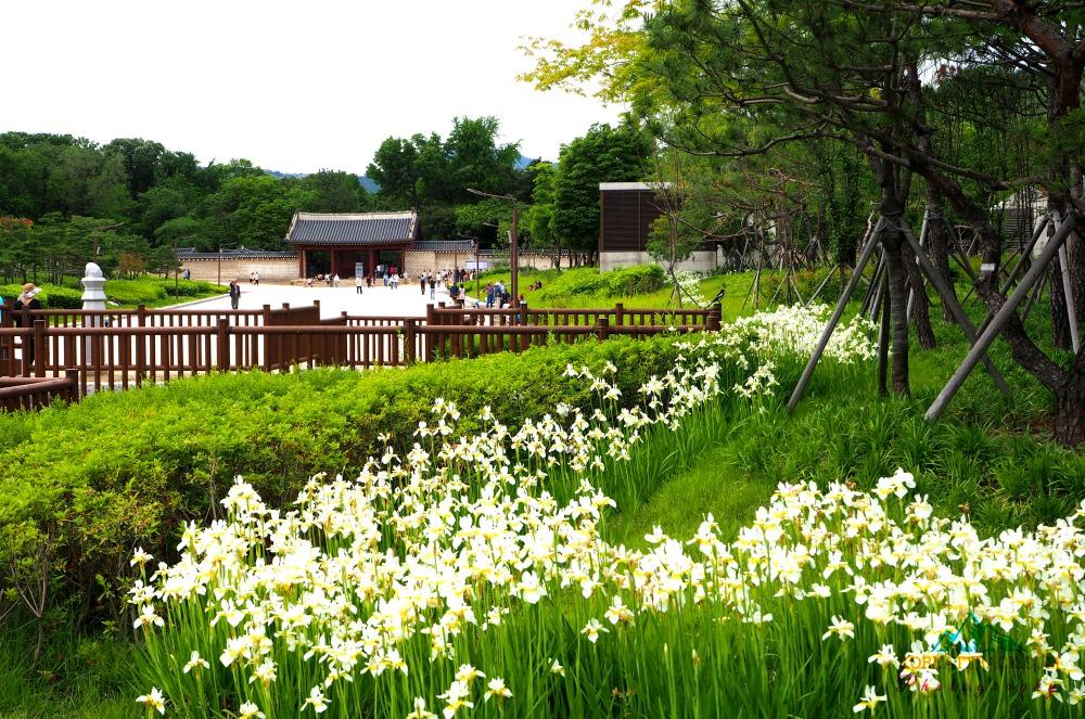 jongmyo-shrine