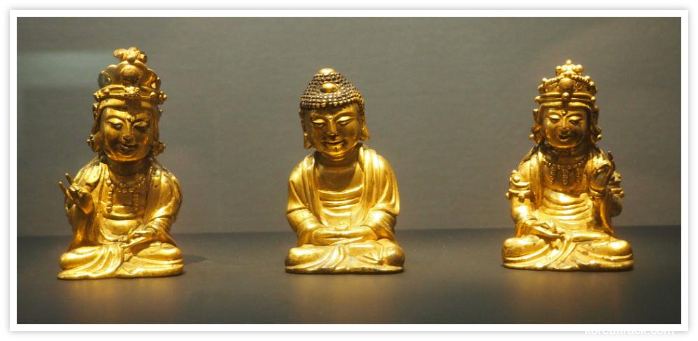 buddhas-national-museum-korea