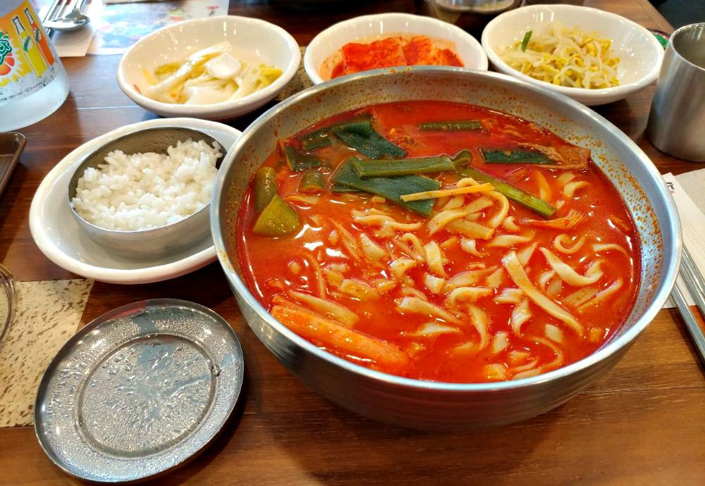 korean-dish