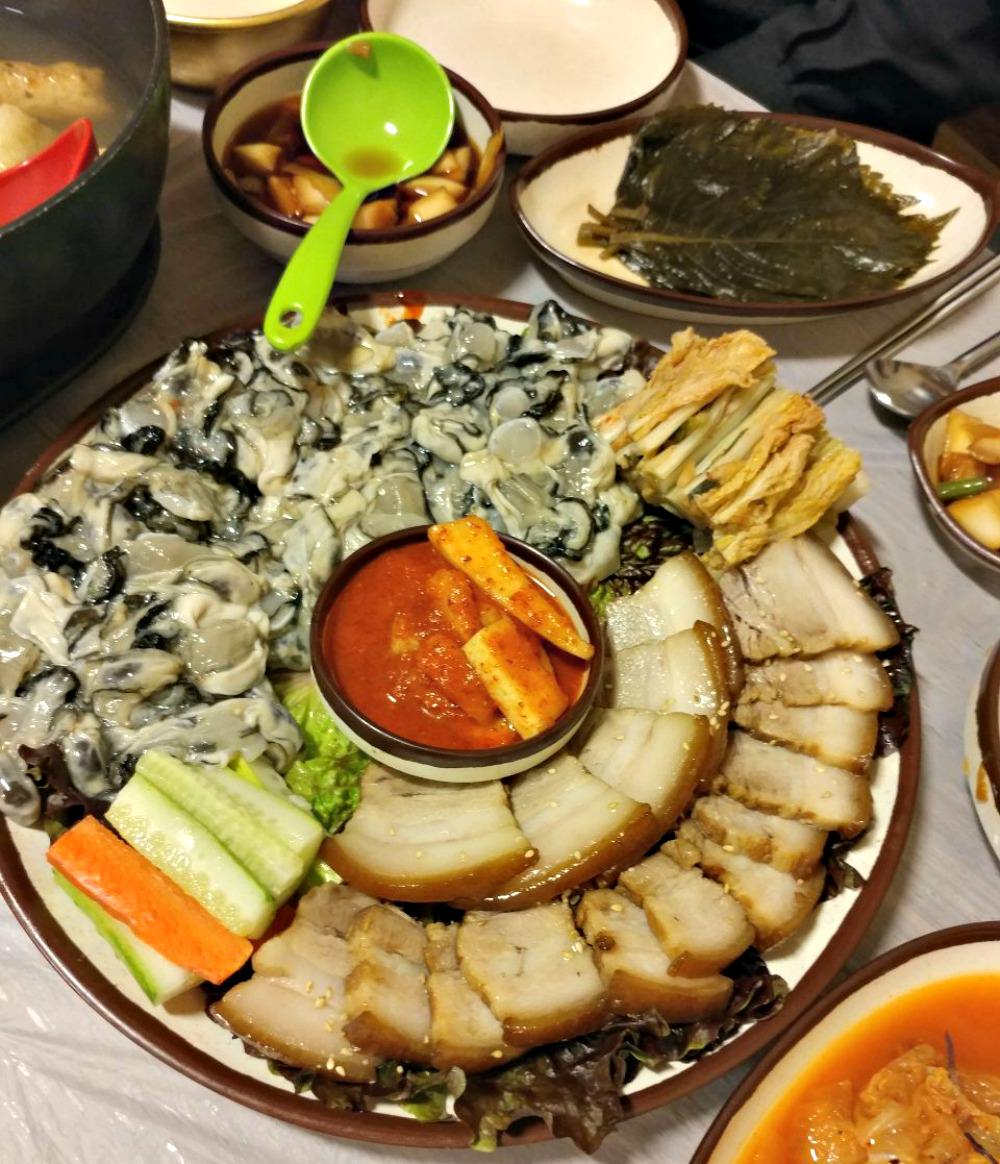 korean-cuisine