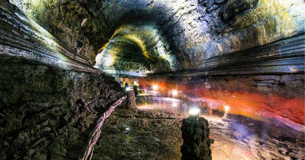 jeju-manjanggul-cave