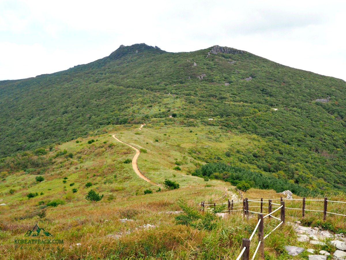 mudeungsan-national-park