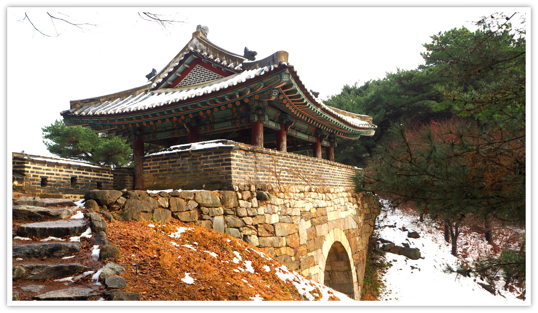 north-gate-namhansanseong