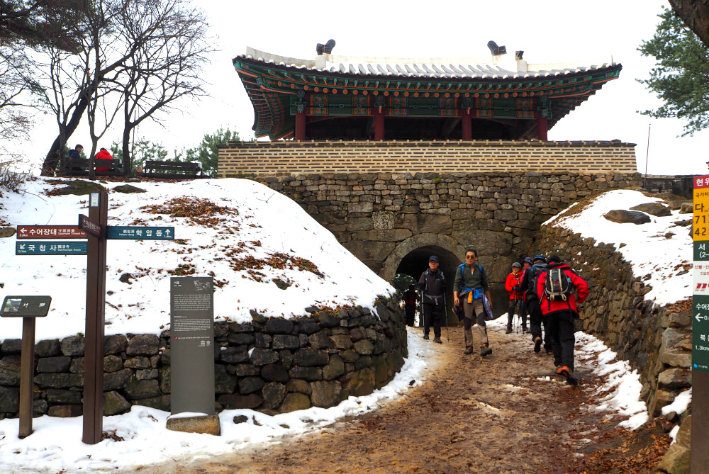 namhan-sanseong-west-gate