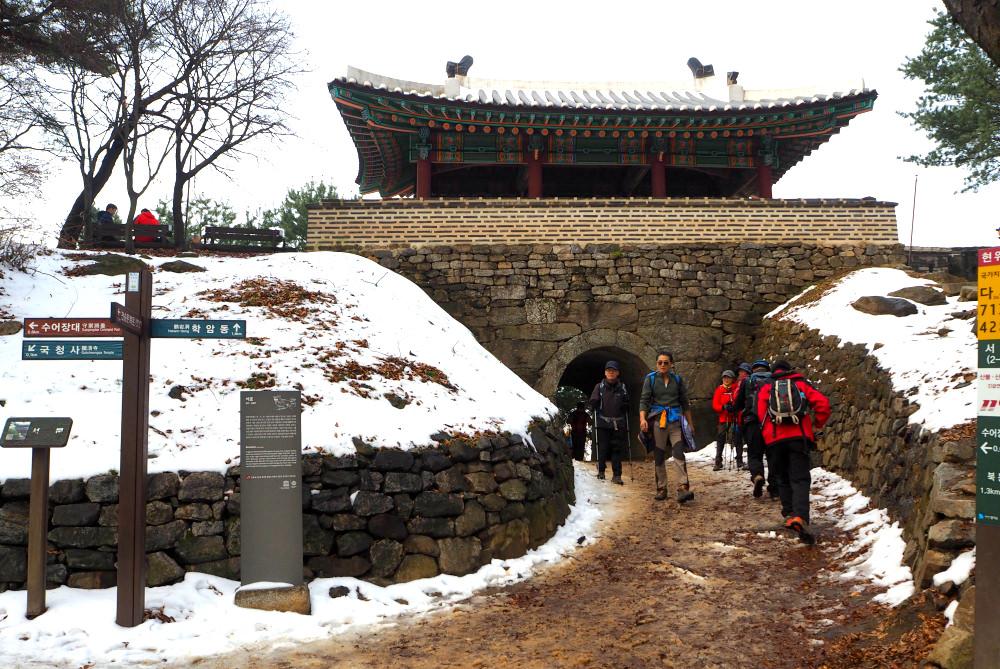 namhan-sanseong-west-gate