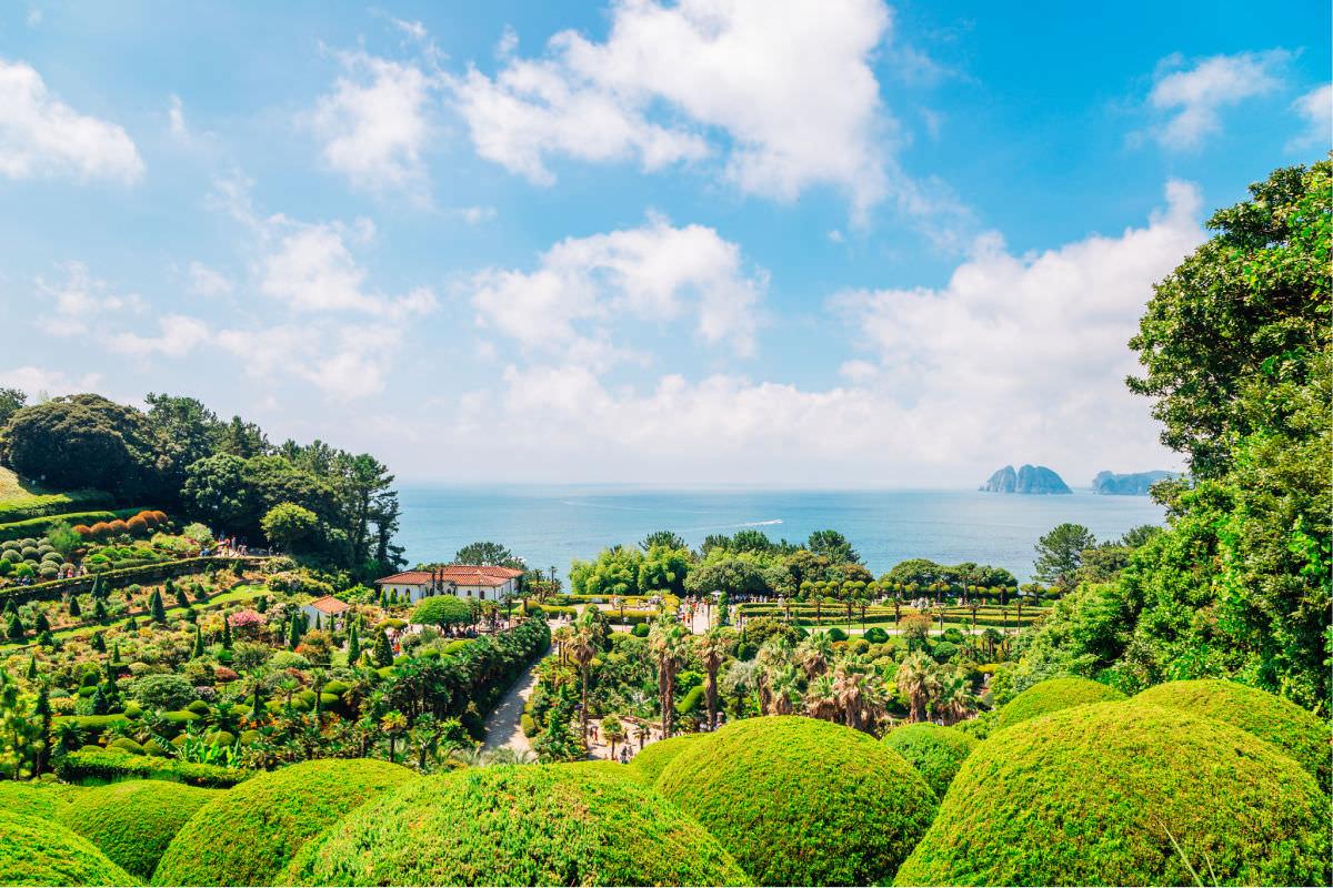 oedo-botanical-garden
