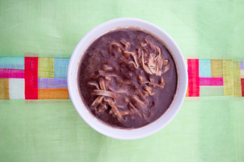 patjuk-porridge