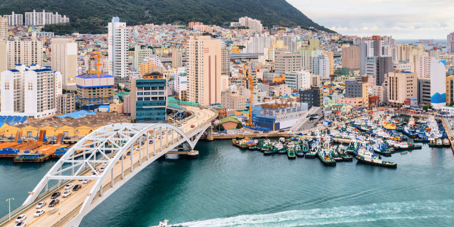 port-of-busan