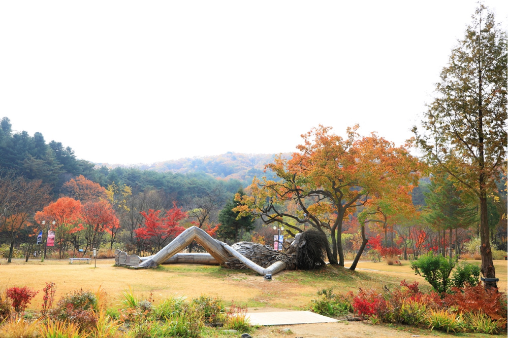 pyeonggang-land