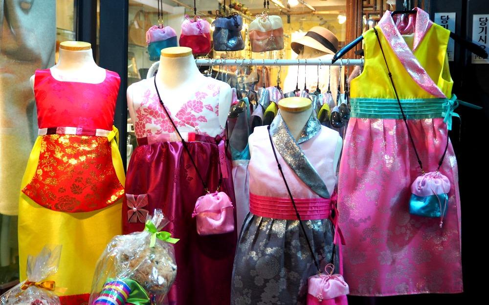 childrens-hanbok