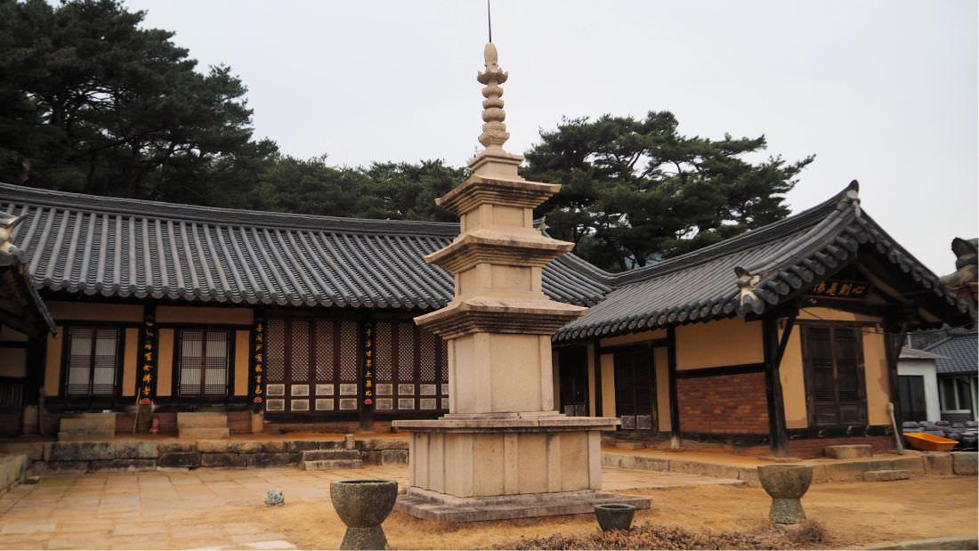 muryangsa-pagoda