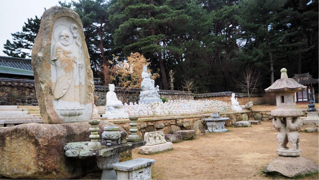 muryangsa-temple