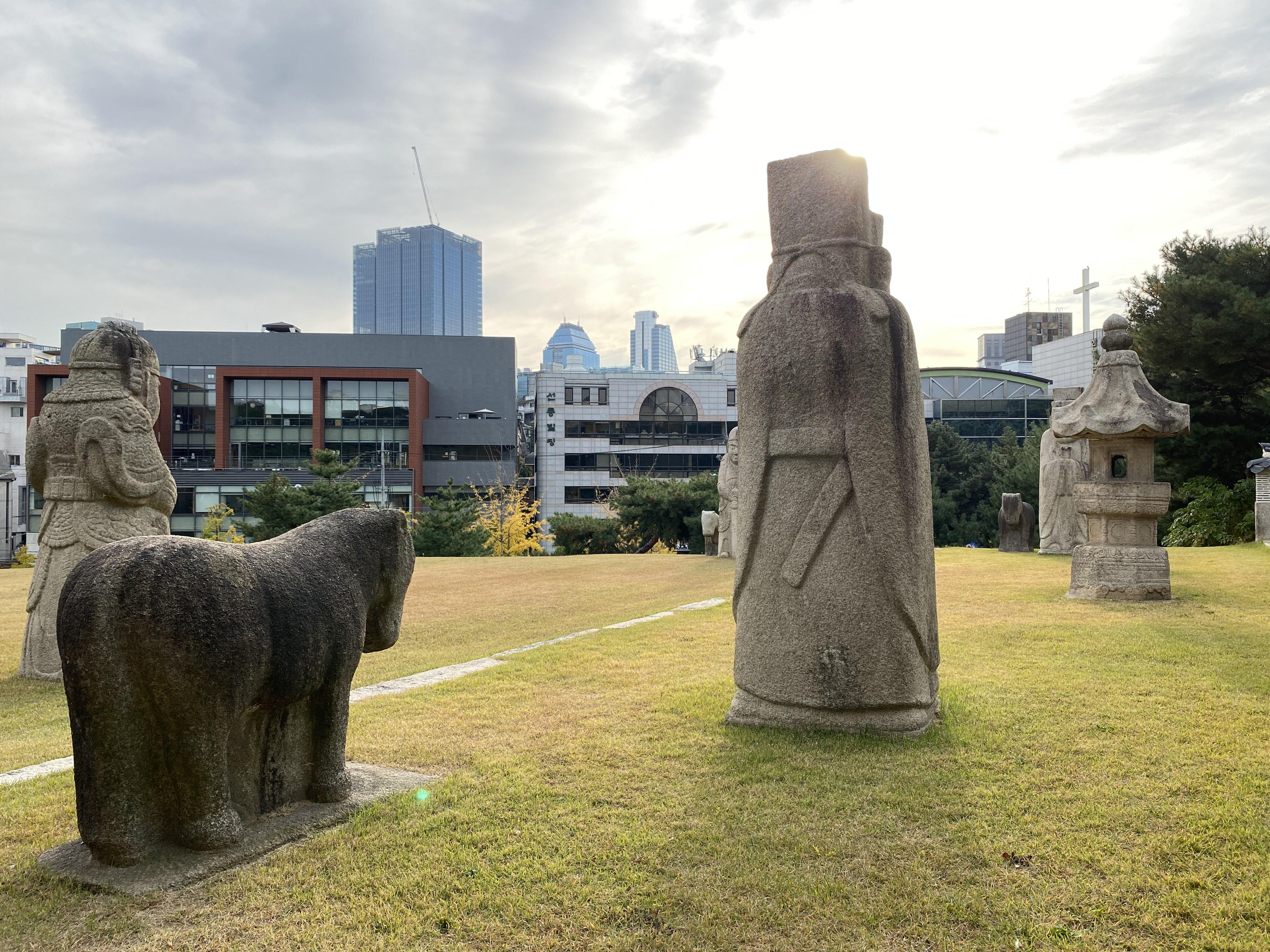 seolleung-jeongneung-royal-tombs-joseon-dynasty