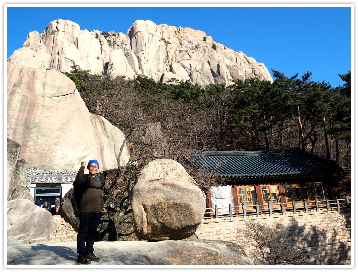 seoraksan-national-park