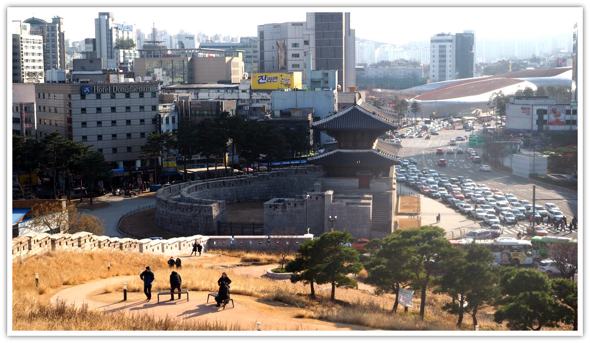 dongdaemun-area