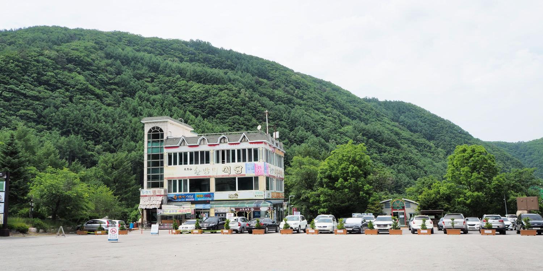 taebaek-dangul-square