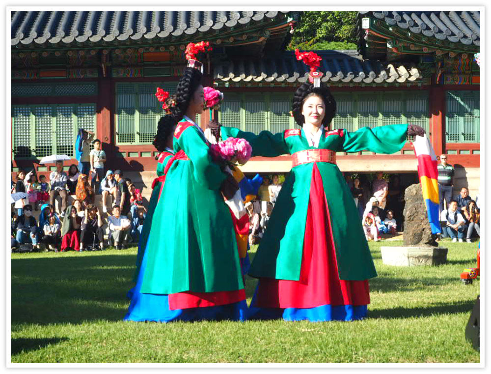 korean-dance