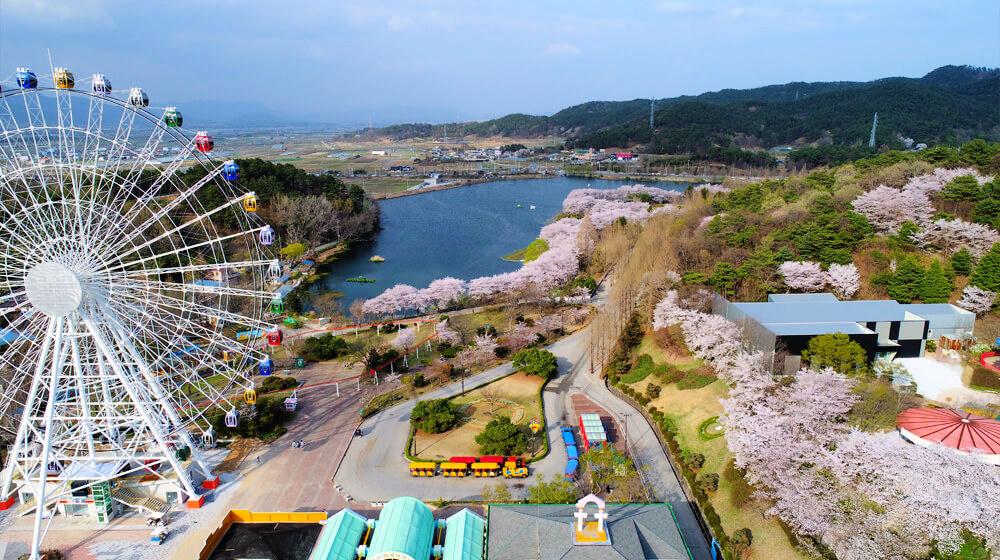 uchi-park-gwangju-family-land
