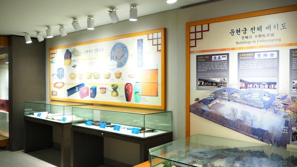unhyeongung-palace-museum