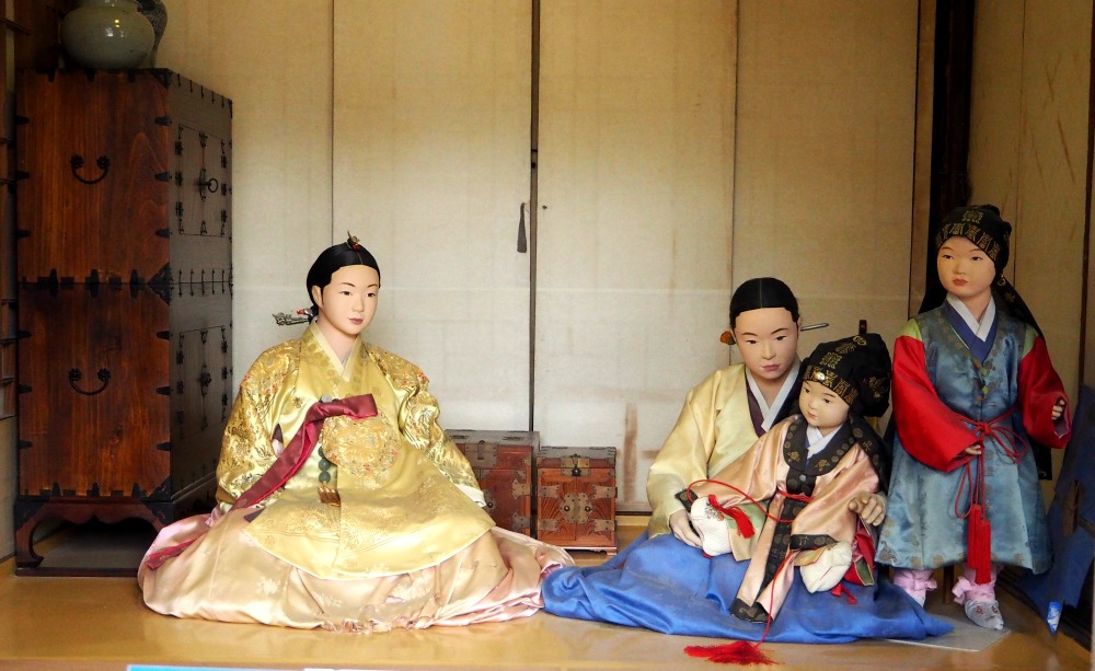 unhyeongung-royal-family