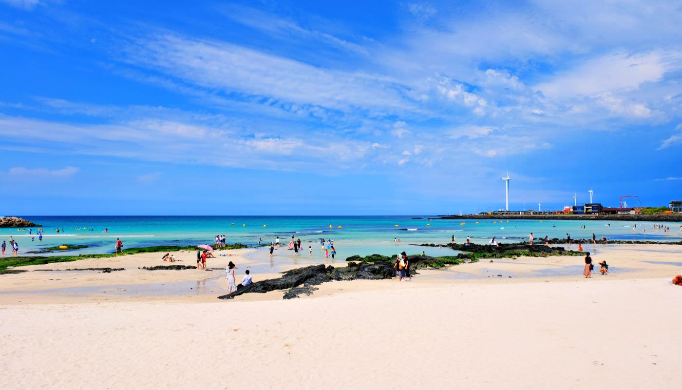 woljeongri-beach