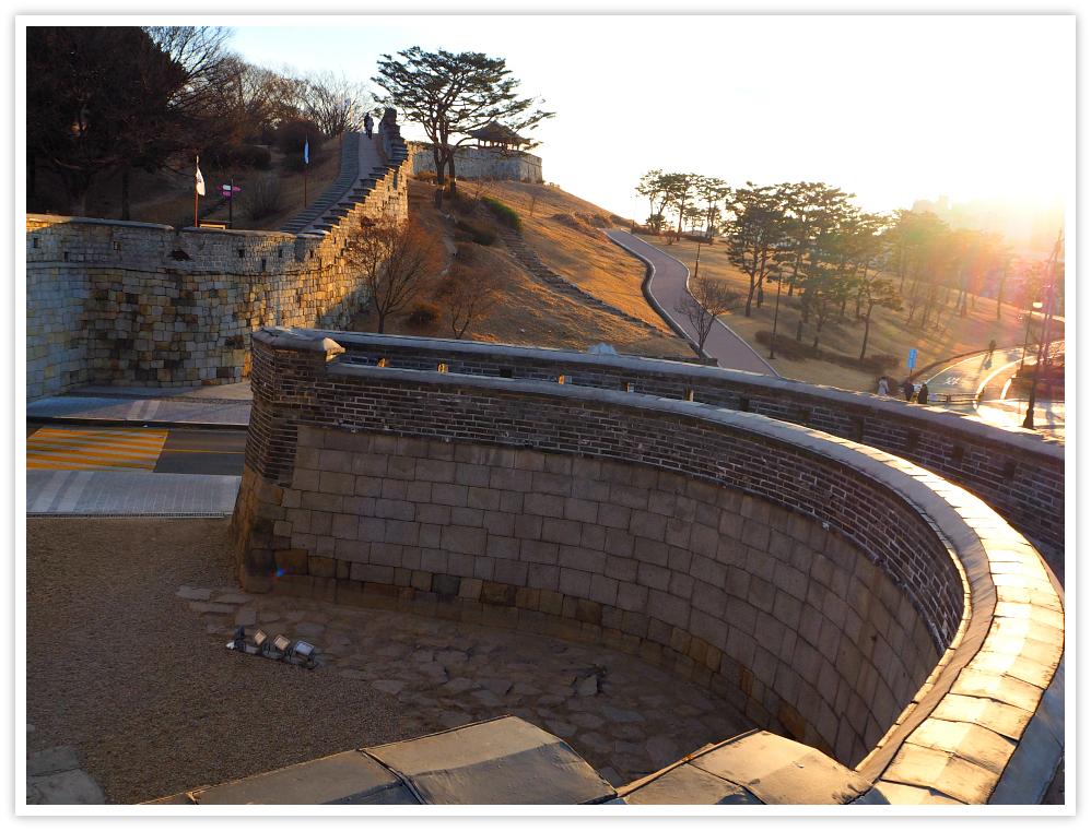 hwasong-fortress-suwon