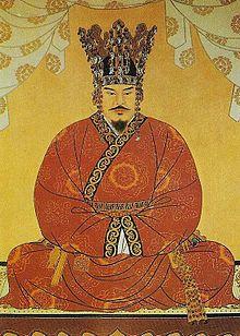 king-munmu