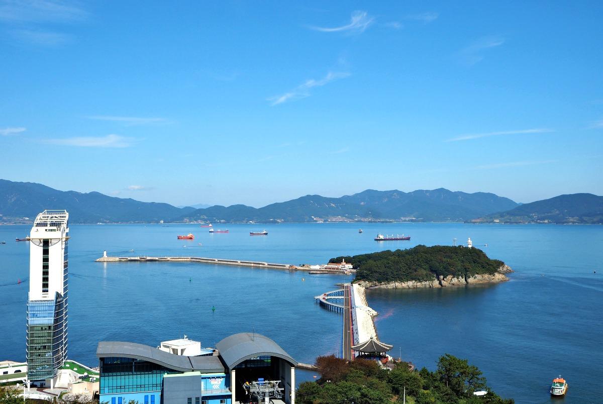yeosu-hallyeohaesang-national-park