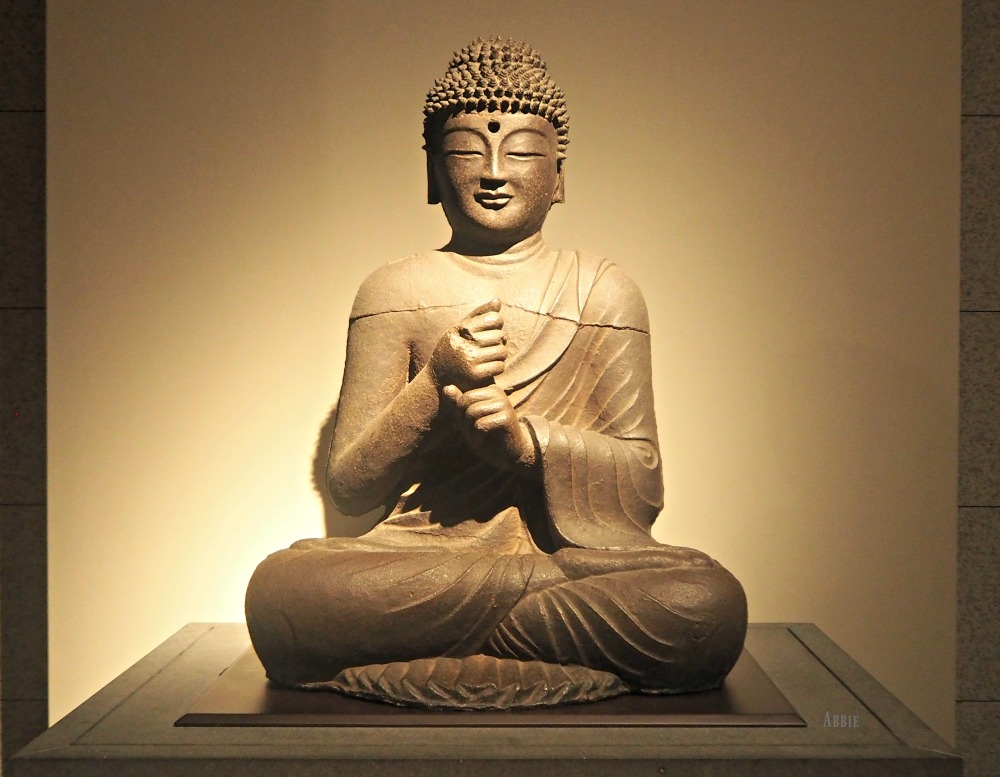 unified-silla-kingdom-buddha