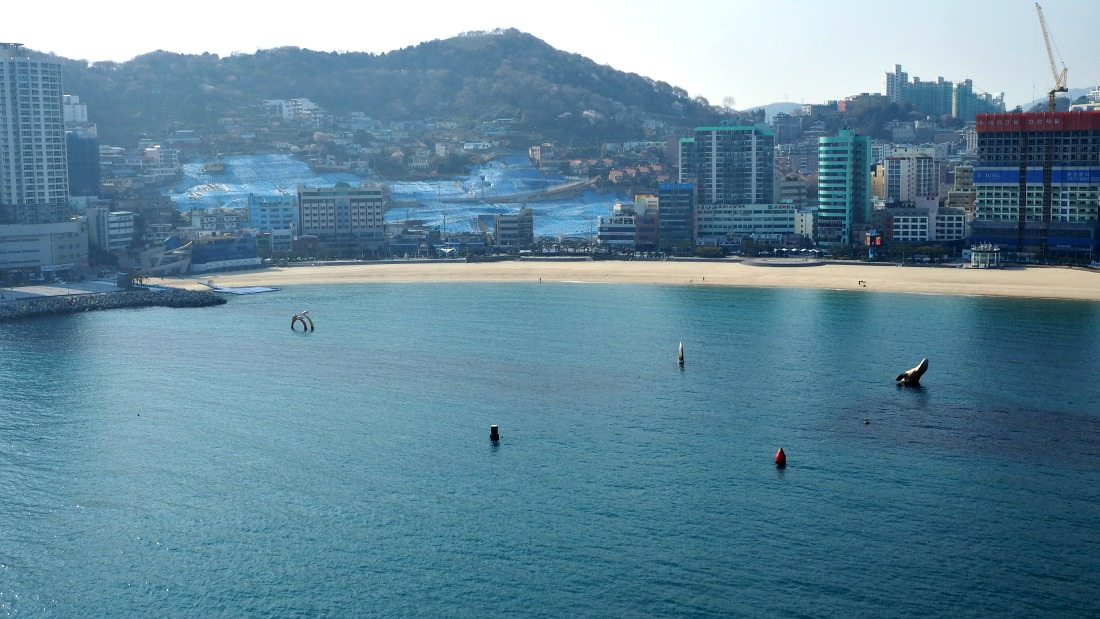 songdo-beach