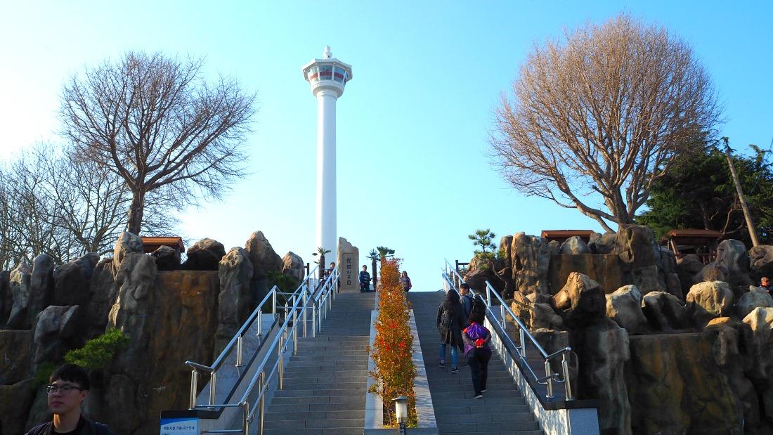 yongdusan-park-tower