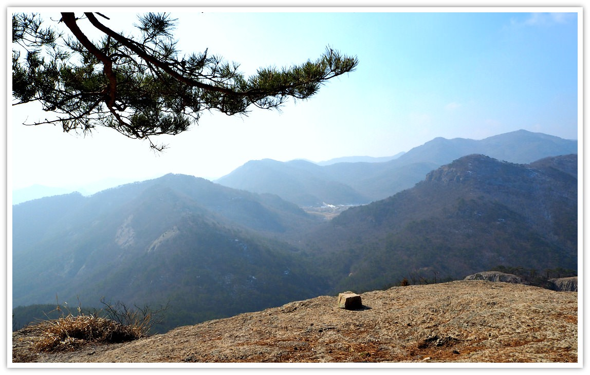 byeonsanbando-national-park