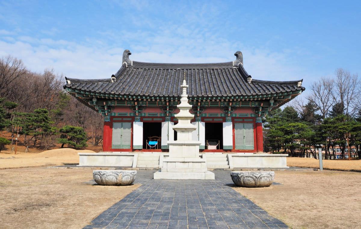 cheongju-national-museum