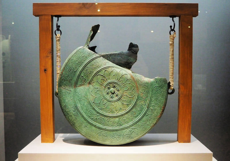 cheongju-national-museum-bronze-gong