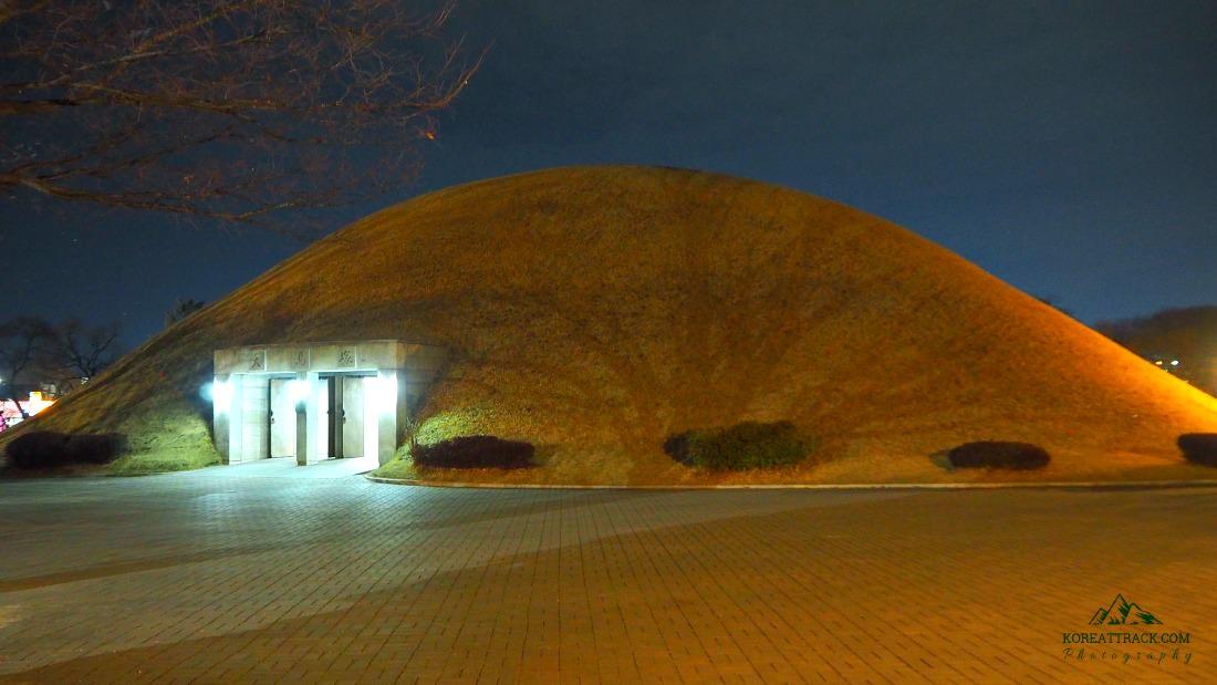 cheonmachong-tomb