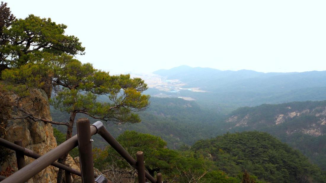 gyeongju-national-park-namsan