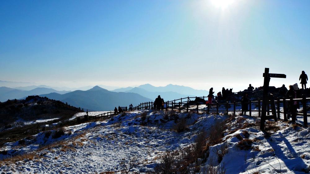 deogyusan-mountain-national-park