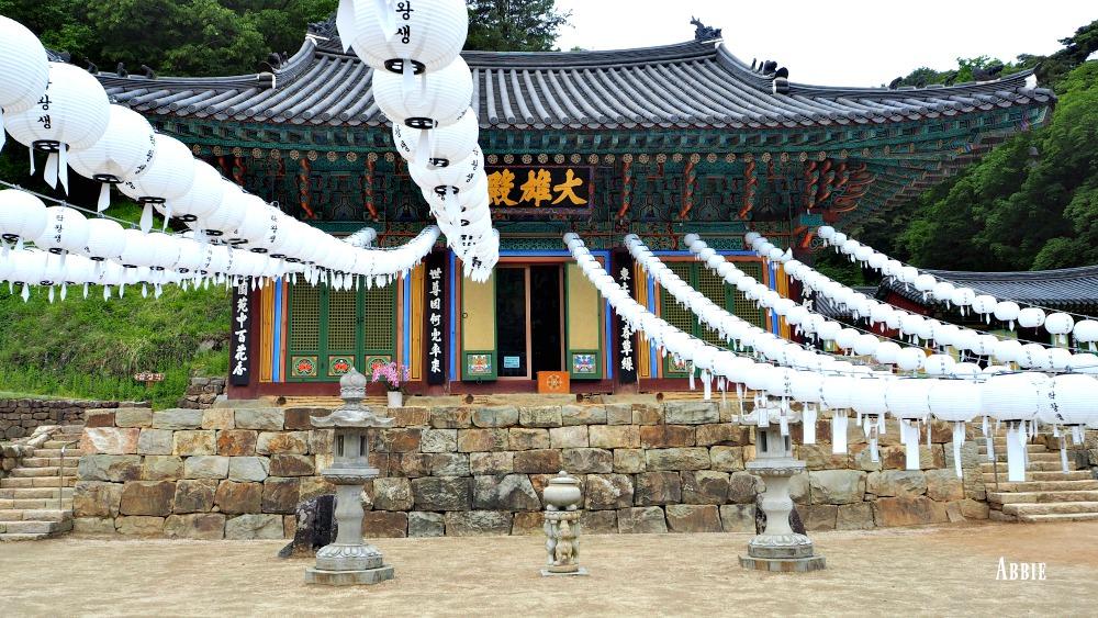 guryongsa-temple-gangwondo