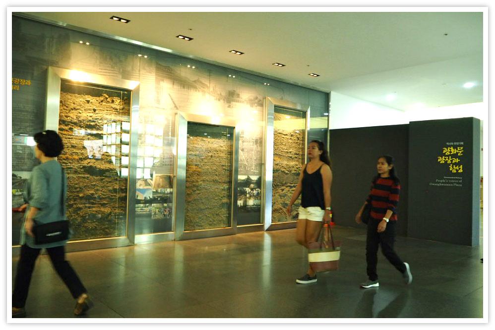 gwanghwamun-square-excavation-exhibits