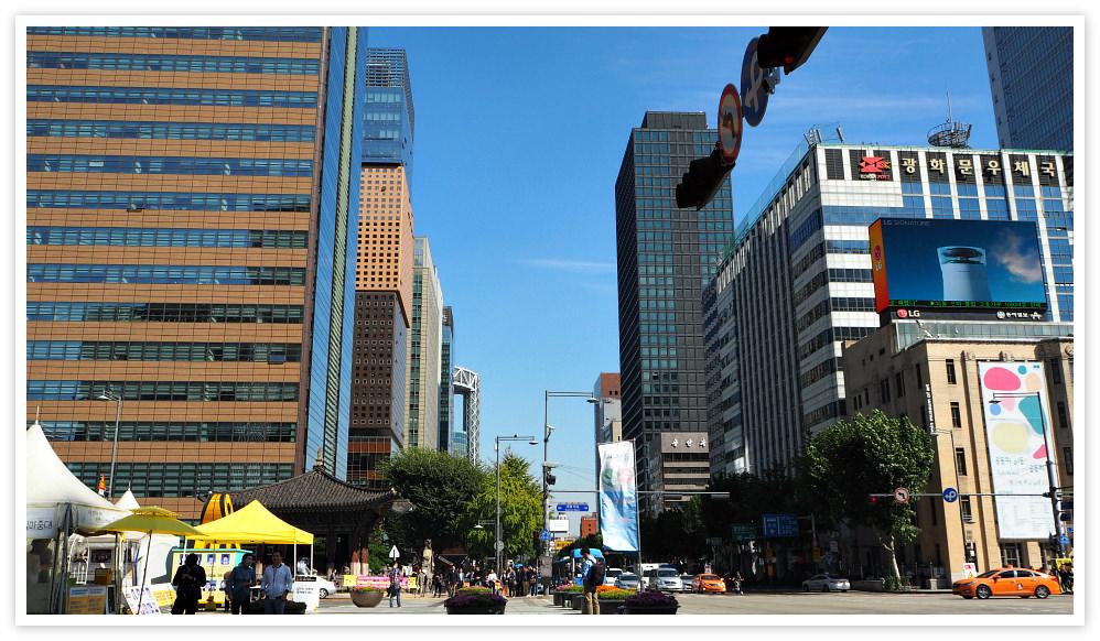 jongno-street-buildings