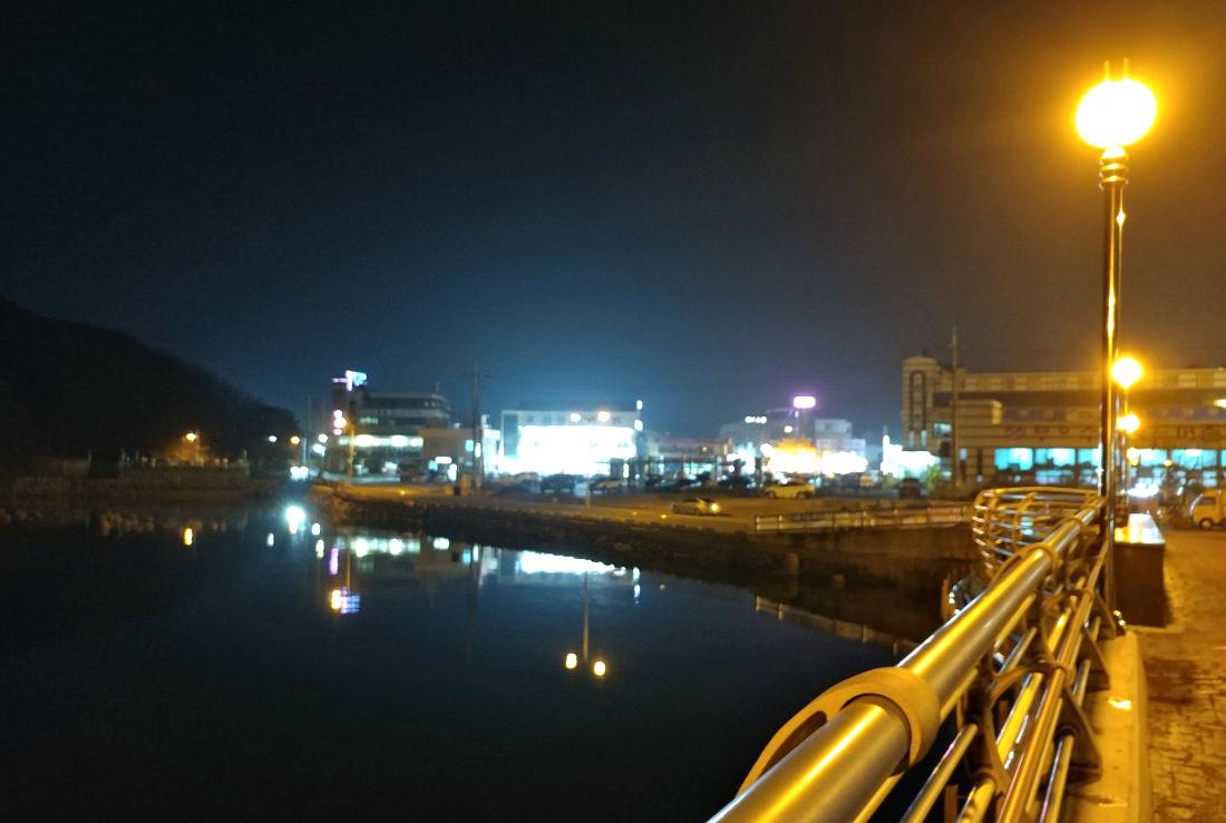 gyeokpo-port