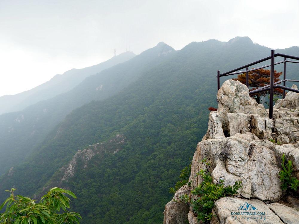 gyeryongsan-national-park